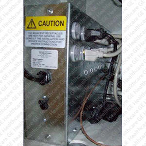 Assembly - Outlet Box (GRE) 2174159-3