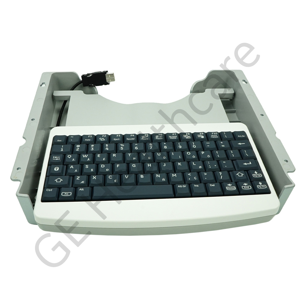 Alphanumeric Keyboard Assembly 5582898